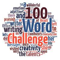 100 Word Challenge – Week #134